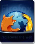 KaCSa Portal 2004 :: Firefox