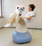 KaCSa Portal 2004 :: Robotápoló