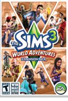 KaCSa Portal 2004 :: Sims 3 - A világ körül