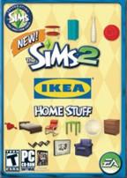 KaCSa Portal 2004 :: The Sims2 IKEA cuccok