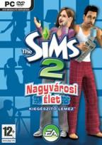 KaCSa Portal 2004 :: The Sims2 Nagyváros
