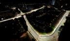 KaCSa Portal 2004 :: Sötétség az F1-re